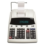 Victor Model 1230-4 12 Digit Commercial Printing Calculator