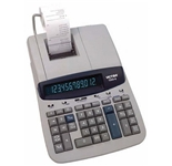 Victor 1560-6 12 Digit Professional Grade Heavy Duty Commercial Printing Calculator