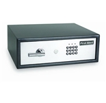 First Alert 2060F Digital Anti-Theft Laptop Safe, 0.78 Cubic Feet