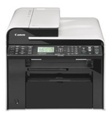Canon imageCLASS MF4880DW Laser Multifunction Printer - Monochrome - Plain Paper Print - Desktop - Refurbished