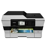 Brother Professional Series Inkjet with Full 11-x17- Capability and Expanded Connectivity Options