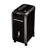 Fellowes 99Ci 18 Sheet Cross Cut 100% Jam Proof Heavy Duty Shredder - Refurbished