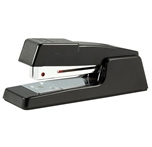 Bostitch B400 Executive Compact Stapler, Half-Strip, Black (B400-BLACK)