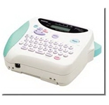 Brother P Touch 1100 Compact Label Maker