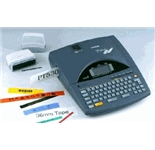 Brother P-Touch Label/Rubber Stamp System