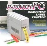 Brother PT-PC --MAC or PC