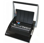 GBC CombBind C20 Comb Binding Machine