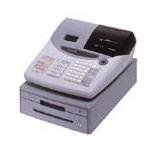 Casio CE-T1000 Cash Register BRAND NEW