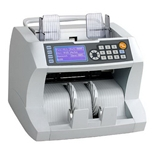 Carnation CR1 Intelligent Bill Counter w/ Counterfeit Detection NEW