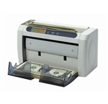 Carnation Mini Bill Counter w/Car Adapter ( Can be used with AC outlet + 110 power )