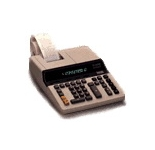 Canon CP1013D 10 Digit Print & Display Calculator