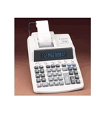 Canon MP27D Calculator with Extra large fluorescent tube display