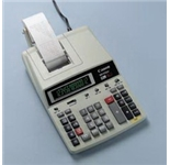 Canon MP41DH 2-Color Commercial Ribbon Printing Calculator