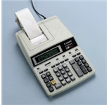 Canon P1213-DH 12-Digit Display Printing Calculator Factory Serviced