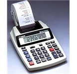 Canon P23-DH 10 Digit Printing Calculators