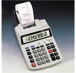 Canon P23DHII 2 Color Printing Calculator