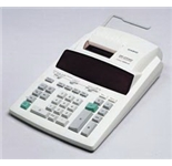 Casio DR-270HD 2 Color Printing Calculator