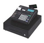 Casio PCR-T2100 Cash Register