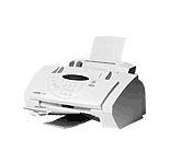 Compaq A1000 Plain-Paper Fax, Copier, Printer and Scanner