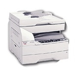 Copystar CS1810 18 CPM Digital Copier w/ Auto Doc Feeder