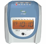 Icon CT-900 Calculating Time Recorder