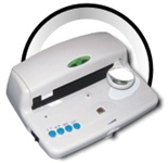 D-100 Multi-Function Counterfeit Money Detector