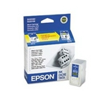 Epson Genuine S020108 Stylus Ink Jet Cartridge