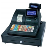 SAM4S ER-510R CASH REGISTER Replacement model for Sam4S ER-350II and ER-380
