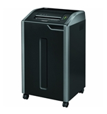Fellowes Powershred 425I Continuous-Duty Strip-Cut Shredder, 38 Sheet Capacity - Refurbished