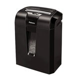 Powershred 64Cb Cross-Cut Shredder Refurbished