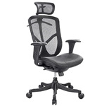 Fuzion Hi Back - Basic Fuz6B-Hi Hi Chair