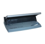 GBC BindMate Personal CombBind and 3-Hole Punch System