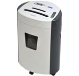 GoECOlife GMC120D 12 Sheet Micro Cut Commercial Paper Shredder