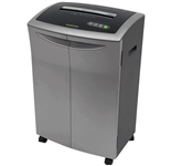 GoECOlife GXC120Ti 12 Sheet Cross Cut Commercial Paper Shredder -T-Door