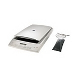 HP Scanjet 5470c w/Transparency/Negative Adapter