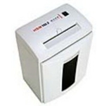 HSM 102.2 CC Cross Cut Shredder New