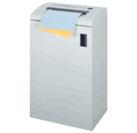 HSM 108.2CC Cross Cut Shredder