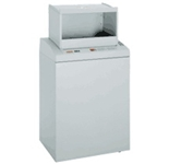 HSM 412.2CC Cross Cut Shredder