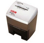 HSM MultiShred Shredder New