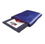Iomega 31714 100mb USB-Powered Zip Drive