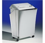 Kobra S-100 12 pg Strip Cut Shredder