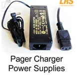 Coaster Charging Base Power Supply