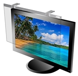 LCD Protect® Anti-Glare Filter, Fits 19-- & 20-- Widescreen Monitors