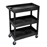 Luxor Utility Cart Model Number- EC111-B