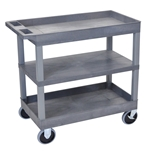 Luxor Utility Cart Model Number- EC121HD-G