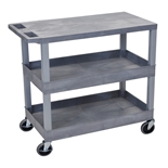 Luxor Utility Cart Model Number- EC211-G