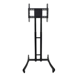 Luxor Adjustable Height TV Stand Model Number- FP1000