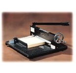 Martin Yale Model 7000E Paper Cutter-FREE CUT STICK