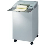 MBM Destroyit 2502SC paper shredder NEW