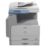 Canon imageCLASS MF7470 Black and White Laser Multifunction Printer